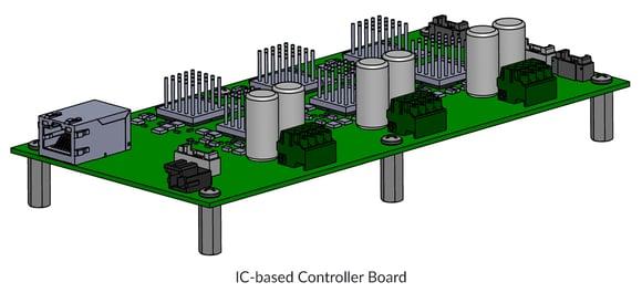 IC-based Controller Board