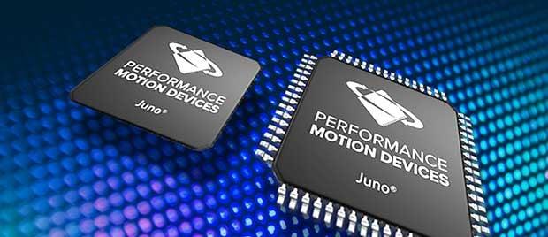 Juno Provides FOC