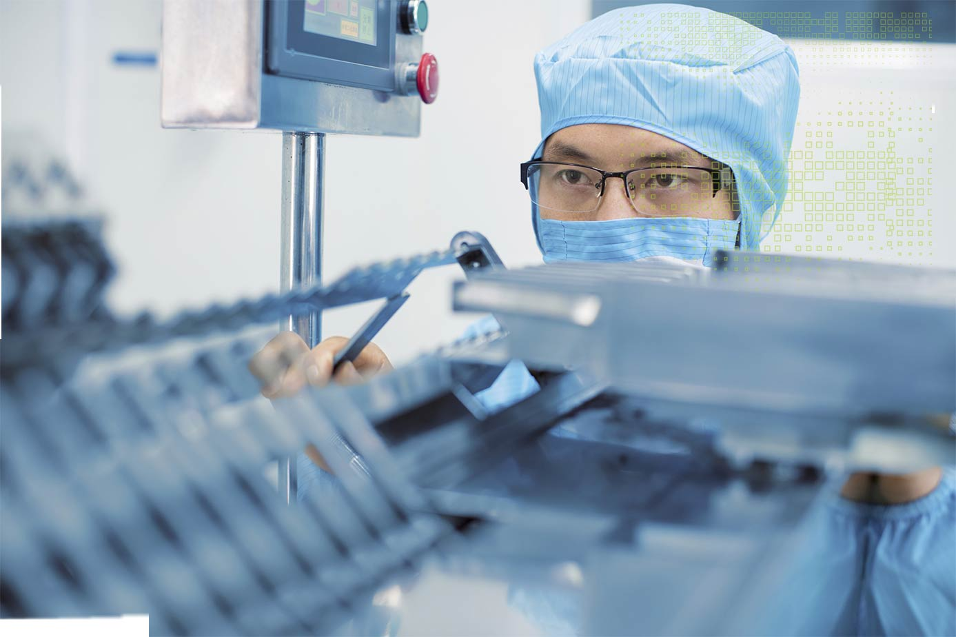 The choice for medical device OEMs