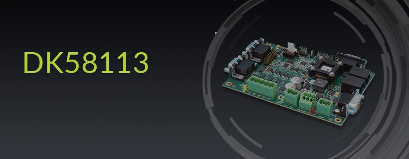 DK58113 Developer Kit