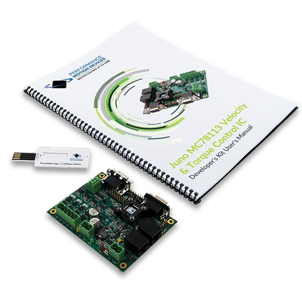 PMD Corp Developer Kits