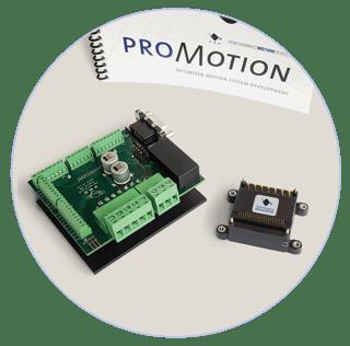 ION CME N-Series Developer Kits