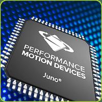 Juno Torque Control ICs