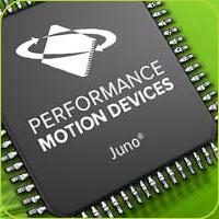 Juno Velocity Control IC