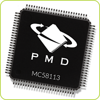 MC58113 Motion Control IC