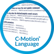 Motion Control Language