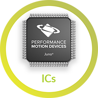 Juno Family of Motion Control ICs