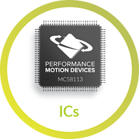 MC58113 Motion Control ICs