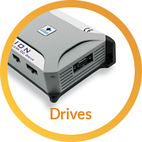 ION Digital Drives
