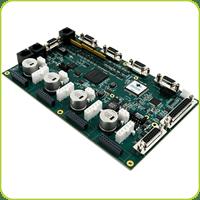 Prodigy CME Machine Controller