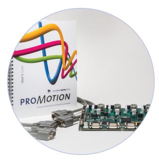 Prodigy CME Developer Kit