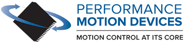 Performance Motion Devices