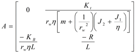 Battery Regeneration II Equation 14