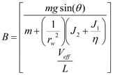 Battery Regeneration II Equation 15
