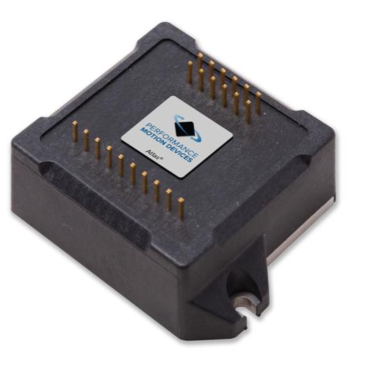 Motion Control Digital Amplifier