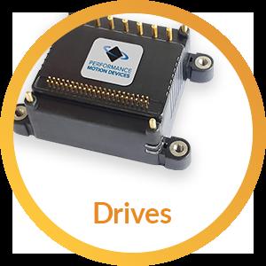 ION CME N-Series Digital Drives