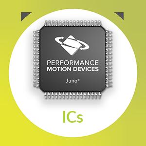 Juno Motion Control ICs