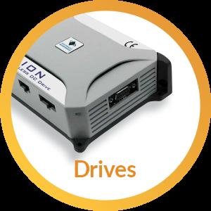 ION Digital Drives
