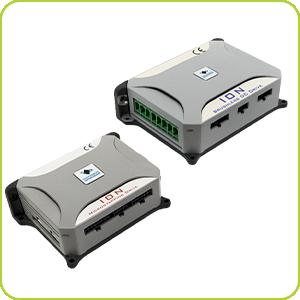 Digital Motor Control Drives