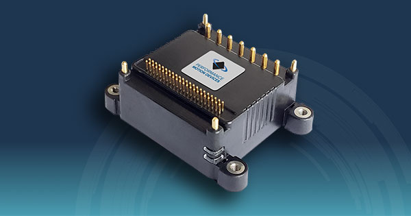 Compact Motion Controller for Semiconductor