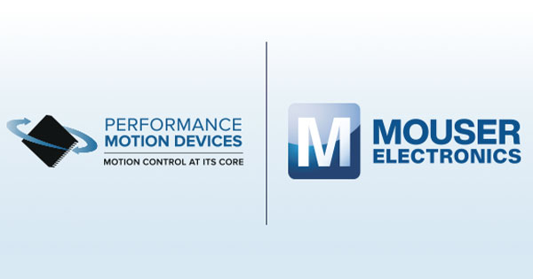 PMDCORP and Mouser